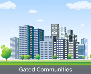 "SOCYTEA"" next generation"" mobile APP, that fulfills all the needs of co-operative housing society functioning for gated communities"